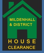 Mildenhall House Clearance