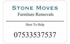 Stone Moves Removals