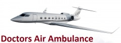 Get Doctors Air Ambulance Service in Guwahati at the Cheapest Cost