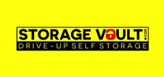 Storage Vault Glasgow City Centre
