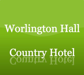 Worlington Hall Country Hotel